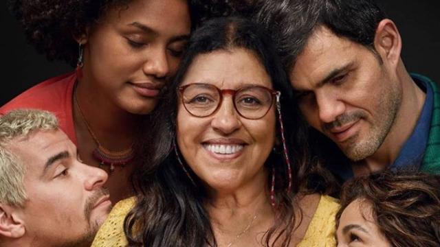 Resumo semanal de Amor de Mãe (27/01 a 01/02)
