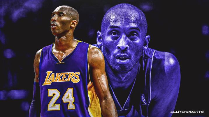 Morre Kobe Bryant, estrela do Los Angeles Lakers