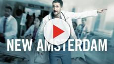 New Amsterdam 2, anticipazioni 28 gennaio: il dr Goodwin elabora il lutto per la moglie