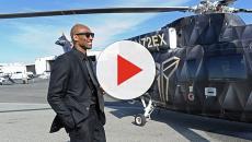 El helicóptero de Kobe Bryant volaba muy bajo tratando de huir de la niebla