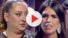 Sofía y Rocío Flores de nuevo tienen una bronca en 'El tiempo del descuento'
