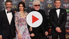 Almódovar reveló que Penélope Cruz entregará el Óscar a la 'Mejor Película Extranjera'