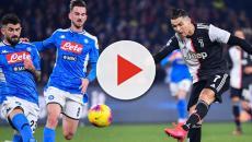 Napoli-Juve 2-1: Zielinski e Insigne rendono amaro il ritorno al San Paolo di Sarri