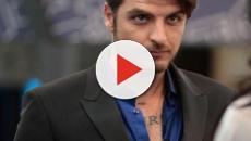 Live-Non è la D'Urso, Luigi Favoloso: 'Non ho mai fatto del male a Nina'