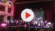 Palermo Sport Film Festival, Premio alla carriera per l'attore Enzo Decaro