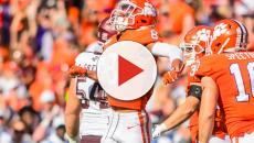 Clemson Tigers in danger of seeing mass exodus of top junior players