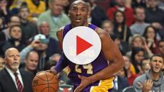 Muerte de Kobe Bryant acumula las reacciones de tristeza en Twitter