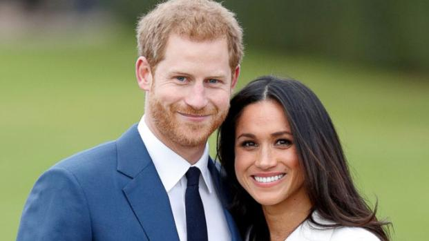 Meghan Markle and Prince Harry finally shifted from the UK to Canada