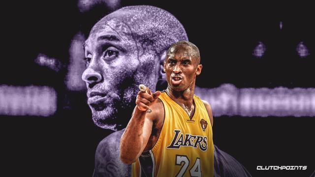 6 Curiosidades sobre Kobe Bryant e sua carreira