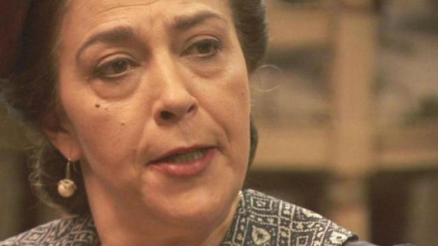 Il Segreto, spoiler 28 gennaio: Francisca vuole difendere gli abitanti di Puente Viejo