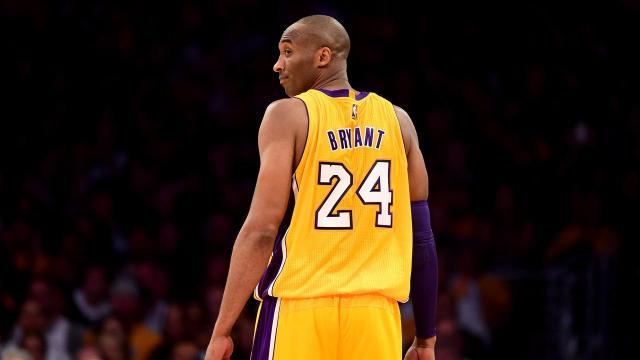 Kobe Bryant: La légende du basket est morte dans un accident d'hélicoptère