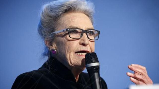 GF Vip, Barbara Alberti furiosa con Alfonso: 'Non fa che screditarmi'