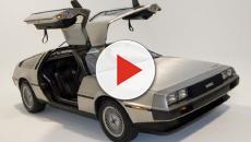 Motori, DeLorean: torna in una versione aggiornata la mitica auto di 'Ritorno al Futuro'