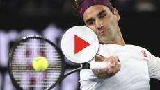 100 victorias de Federer en el Open de Australia 'Ojalá no te retires nunca'