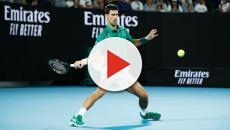 Australian Open, Djokovic liquida Raonic in tre set: sarà sfida con Federer in semifinale
