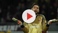 Calciomercato Milan: Bernardeschi pista calda, Real Madrid su Donnarumma (RUMORS)