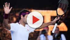 Australian Open, Federer batte Sandgren e va in semifinale