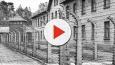La Shoah conmemorada en el día de la memoria por los terribles crímenes coemtidos