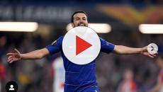 Pedro, do Chelsea pode jogar na MLS