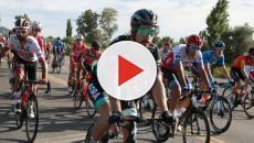 Vuelta San Juan: seconda tappa a Gaviria, altro incidente stavolta causato da un cane