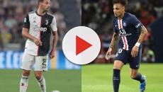 Juventus: sarebbe saltato scambio De Sciglio-Kurzawa, rumors su Marcelo e Icardi a giugno