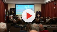 Palermo, Delegazione della Fisdir Sicilia al convegno