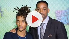 Filho de Will Smith volta a chamar rapper de 'namorado' em comemoração de premiação