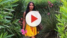 Maeva Ghennam a fait peur à sa mère car elle pensait avoir le coronavirus