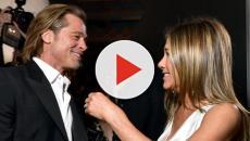 Gossip: alcune indiscrezioni vorrebbero il riformarsi della storica coppia Pitt Aniston