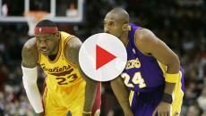 LeBron James makes an emotional Instagram post after Kobe Bryant's death