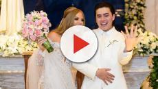 Casamento de Whindersson Nunes e Luísa Sonza está por um fio