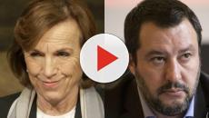 La Fornero auspica a Salvini che la sua politica sia sconfitta