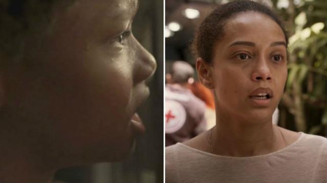 Taís Araújo comenta cena de racismo na novela 'Amor de Mãe': 'mexe com a gente'