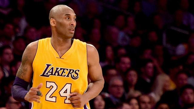 Investigações sobre a morte de Kobe Bryant segue complexa, segundo órgão responsável