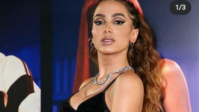 Annita responde Regina Duarte sobre baile funk: