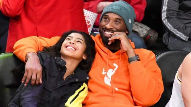Kobe Bryant's last message to Shaquille O'Neal's son before death
