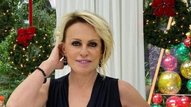 Ana Maria Braga recebe homenagem da equipe do 'Mais Você' depois do anuncio de câncer