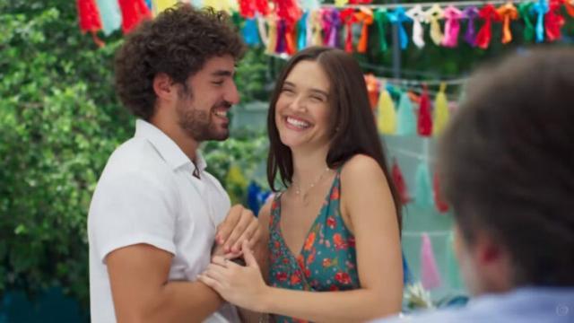 Luna perdoa traição e toma decisão em voltar com Juan