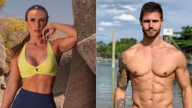 'BBB20': Nicole Bahls faz provocação à Mari Gonzalez e troca farpas com Jonas