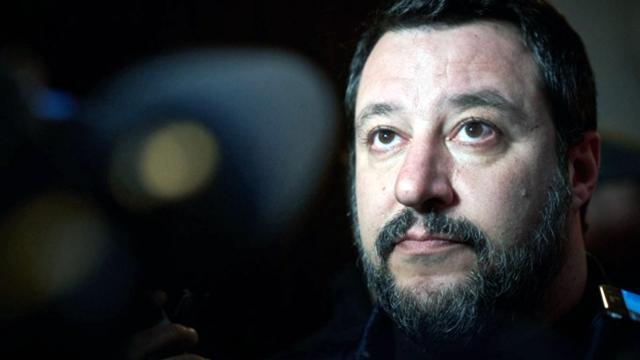 Porta a Porta, Matteo Salvini ospite nella puntata del 28 gennaio