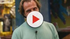 GF VIP, Zequila a rischio squalifica per le frasi contro Patrick: 'leghiamolo a un palo'