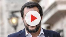 Salvini vuole denunciare Conte e Lamorgese per la vicenda Ocean Viking