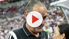 Juventus, confronto Sarri-giocatori: Cristiano Ronaldo si è allenato a parte
