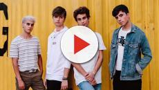 'Ártica', la nueva banda española cuenta como se conocieron