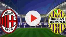 Milan-Verona, probabili formazioni: Bennacer out, Ibrahimovic in campo