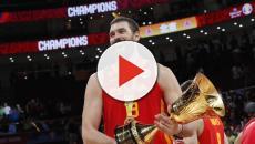 Unos datos sobre la trayectoria del jugador de baloncesto Marc Gassol