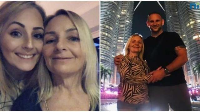 Mãe acompanha filha na lua de mel, engravida do genro e se casa com ele