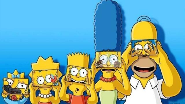 Coronavirus fue predicho por los Simpsons y en una referencia de Resident Evil