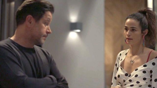 'Amor de Mãe': Raul encerra noivado com Érica e vive clima de romance com Vitória