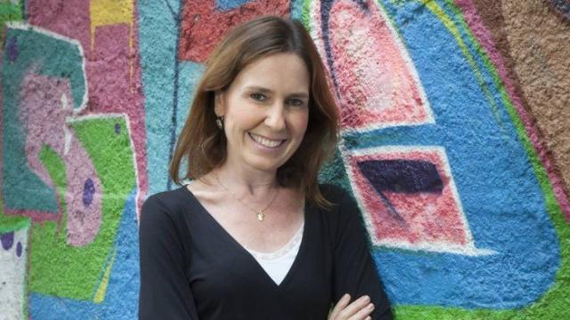 Repórter da Globo, Susana Naspolini, acaba de ser diagnosticada com novo cancêr